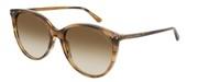 Acheter ou agrandir l'image du modèle Bottega Veneta BV0159S-003.