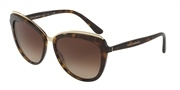 Acheter ou agrandir l'image du modèle Dolce e Gabbana DG4304-50213.