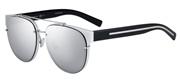 Acheter ou agrandir l'image du modèle Dior Homme BlackTie143SA-02SDC.