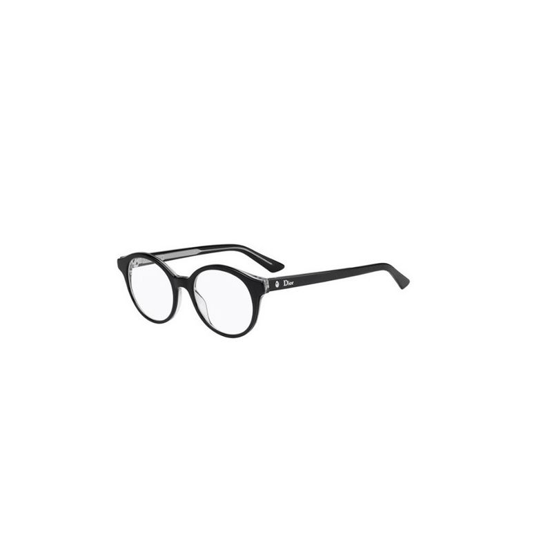 Christian Dior modele Montaigne2-G99  Collection lunettes classique. 55fed37516d0