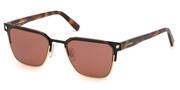 Acheter ou agrandir l'image du modèle DSquared2 Eyewear DQ0317-30S.