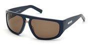 Acheter ou agrandir l'image du modèle DSquared2 Eyewear DQ0338-90E.