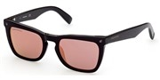 Acheter ou agrandir l'image du modèle DSquared2 Eyewear DQ0340-01U.