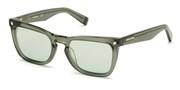 Acheter ou agrandir l'image du modèle DSquared2 Eyewear DQ0340-93Q.