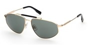 Acheter ou agrandir l'image du modèle DSquared2 Eyewear DQ0354-30N.