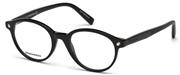 Acheter ou agrandir l'image du modèle DSquared2 Eyewear DQ5227-001.