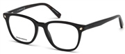 Acheter ou agrandir l'image du modèle DSquared2 Eyewear DQ5228-001.