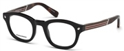 Acheter ou agrandir l'image du modèle DSquared2 Eyewear DQ5230-001.