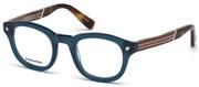 Acheter ou agrandir l'image du modèle DSquared2 Eyewear DQ5230-090.