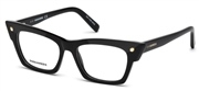 Acheter ou agrandir l'image du modèle DSquared2 Eyewear DQ5234-001.