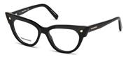 Acheter ou agrandir l'image du modèle DSquared2 Eyewear DQ5235-001.
