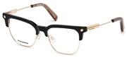 Acheter ou agrandir l'image du modèle DSquared2 Eyewear DQ5243-A01.