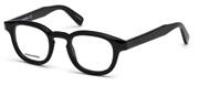 Acheter ou agrandir l'image du modèle DSquared2 Eyewear DQ5246-001.