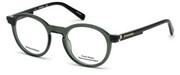 Acheter ou agrandir l'image du modèle DSquared2 Eyewear DQ5249-093.