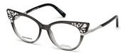 Acheter ou agrandir l'image du modèle DSquared2 Eyewear DQ5256-020.