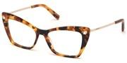 Acheter ou agrandir l'image du modèle DSquared2 Eyewear DQ5288-053.