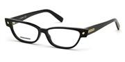 Acheter ou agrandir l'image du modèle DSquared2 Eyewear DQ5300-001.