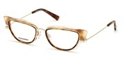 Acheter ou agrandir l'image du modèle DSquared2 Eyewear DQ5303-056.