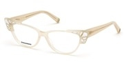 Acheter ou agrandir l'image du modèle DSquared2 Eyewear DQ5310-074.