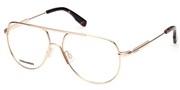 Acheter ou agrandir l'image du modèle DSquared2 Eyewear DQ5315-033.
