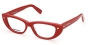 Acheter ou agrandir l'image du modèle DSquared2 Eyewear DQ5318-066.