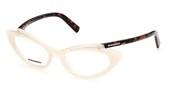 Acheter ou agrandir l'image du modèle DSquared2 Eyewear DQ5321-024.
