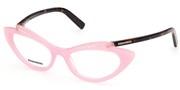 Acheter ou agrandir l'image du modèle DSquared2 Eyewear DQ5321-074.