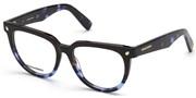 Acheter ou agrandir l'image du modèle DSquared2 Eyewear DQ5327-056.
