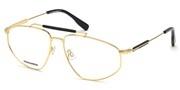 Acheter ou agrandir l'image du modèle DSquared2 Eyewear DQ5330-030.