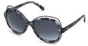 Acheter ou agrandir l'image du modèle Emilio Pucci EP0056-55W.