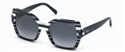 Acheter ou agrandir l'image du modèle Emilio Pucci EP0070-92W.