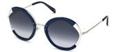Acheter ou agrandir l'image du modèle Emilio Pucci EP0073-90W.