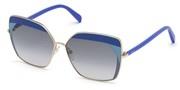 Acheter ou agrandir l'image du modèle Emilio Pucci EP0103-92W.