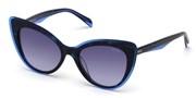 Acheter ou agrandir l'image du modèle Emilio Pucci EP0106-92W.