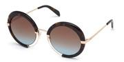 Acheter ou agrandir l'image du modèle Emilio Pucci EP0114-52G.