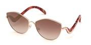 Acheter ou agrandir l'image du modèle Emilio Pucci EP0118-28G.