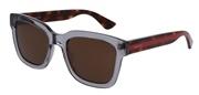 Acheter ou agrandir l'image du modèle Gucci GG0001S-005.