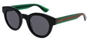 Acheter ou agrandir l'image du modèle Gucci GG0002S-002.