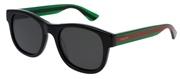 Acheter ou agrandir l'image du modèle Gucci GG0003S-006.