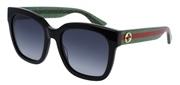 Acheter ou agrandir l'image du modèle Gucci GG0034S-002.