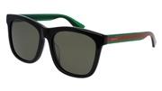 Acheter ou agrandir l'image du modèle Gucci GG0057SK-002.