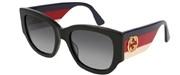 Acheter ou agrandir l'image du modèle Gucci GG0276S-001.
