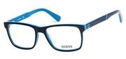 Acheter ou agrandir l'image du modèle Guess GU1901-090.