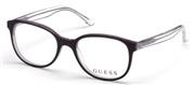 Acheter ou agrandir l'image du modèle Guess GU2586-083.