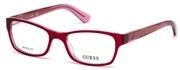 Acheter ou agrandir l'image du modèle Guess GU2591-074.
