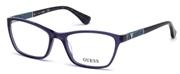 Acheter ou agrandir l'image du modèle Guess GU2594-090.