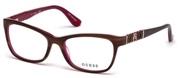 Acheter ou agrandir l'image du modèle Guess GU2606-050.