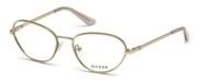 Acheter ou agrandir l'image du modèle Guess GU2670-032.