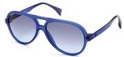 Acheter ou agrandir l'image du modèle I-I Eyewear ISB001-022000.