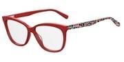 Acheter ou agrandir l'image du modèle Love Moschino MOL506-0PA.